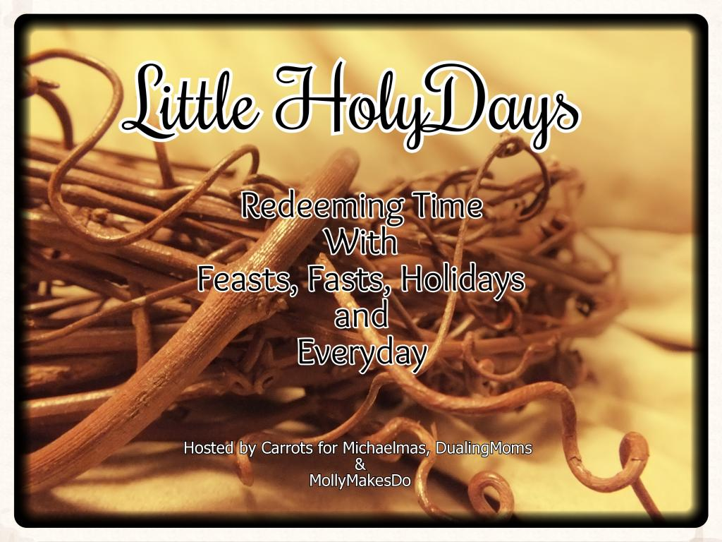 little holy days