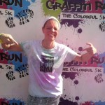 #1 Color Run 8/13