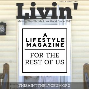 A lifestyle Magazine
