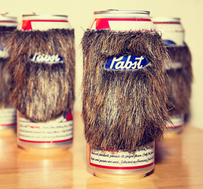 Etsy Beerd Can Beard Cozy