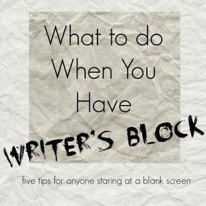 writer'sblockbutton