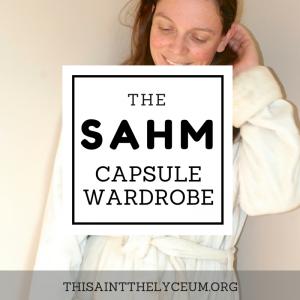 SAHM Capsule Wardrobe (1)