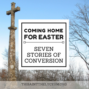 Seven Stories of Conversion