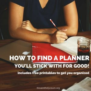 find-the-best-planner-for-you