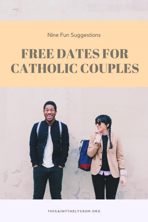 catholic dates